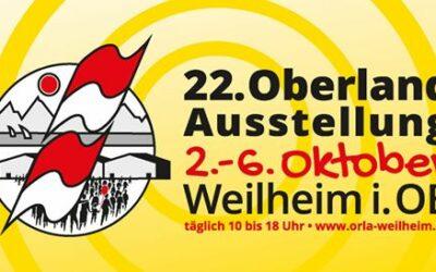 22. Oberland Ausstellung