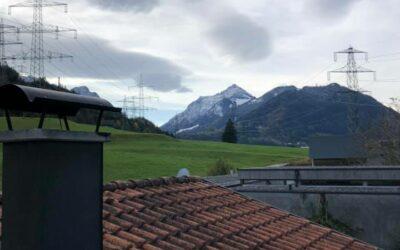 Auch im wunderschönen Österreich bekommen wir unsere Dächer …