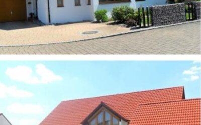 Auch in Biberach ein wunderschönes Einfamilienhaus mit einem…