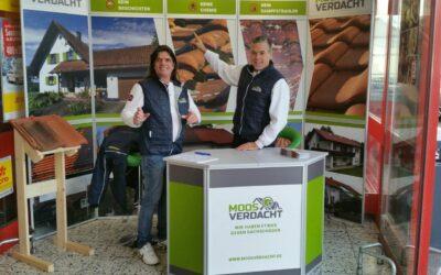 Besuchen Sie unseren Stand im Kaufland Langenau/Ulm und info…