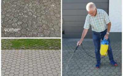 Endlich saubere Böden  Mit FloorBioLiquid, der biologischen…