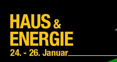 Haus & Energie Messe Sindelfingen