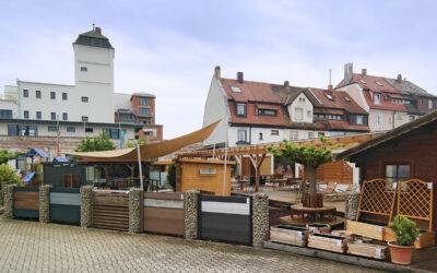 Kommendes Wochenende   MOOSVERDACHT ist in BAMBERG  Besuche…