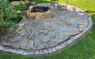 Vor 1 Woche die Natursteine mit unserem Floor Bioliquid Extr…