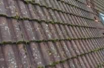 Auch dieses Einfamilienhaus mit einem Beton-Ziegel in Mulfin…