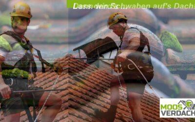 """""""Know How"""" vom schwäbischen Dachdecker Meisterbetrieb. Sehen…"""