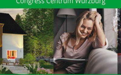Wohnen Bauen Ambiente 2020 Würzburg